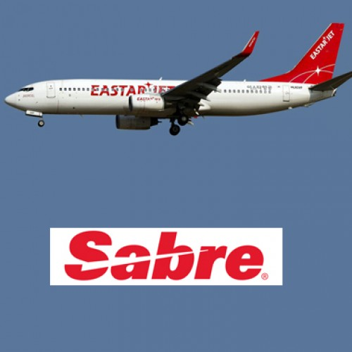 Eastar Jet embarks on a New Partnership with Sabre to expand its Distribution Footprint Globally