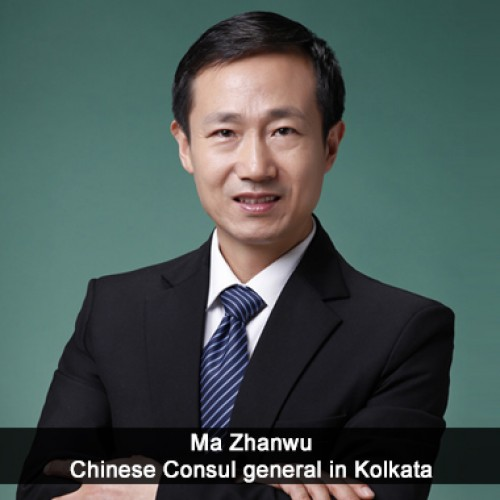 There should be more exchanges between Chinese and Indian citizens: Ma Zhanwu