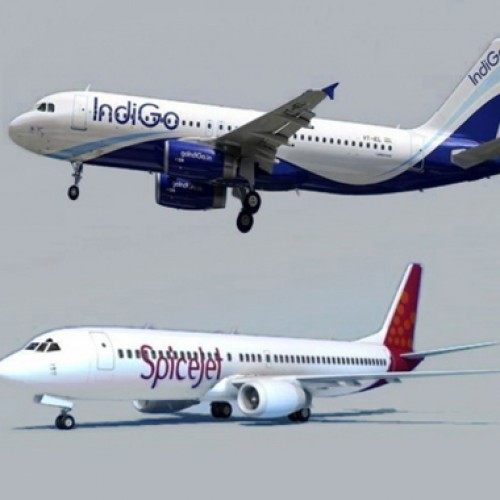 Indigo and SpiceJet express interest in operating flights from Darbhanga