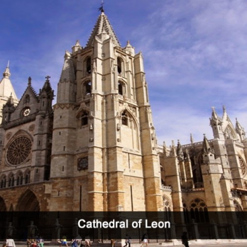 León titled ¨The Spanish Capital of Gastronomy for 2018¨