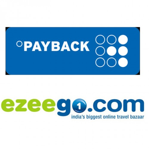 PAYBACK Partners with Ezeego1.com to provide seamless rewarding travel experience to its members