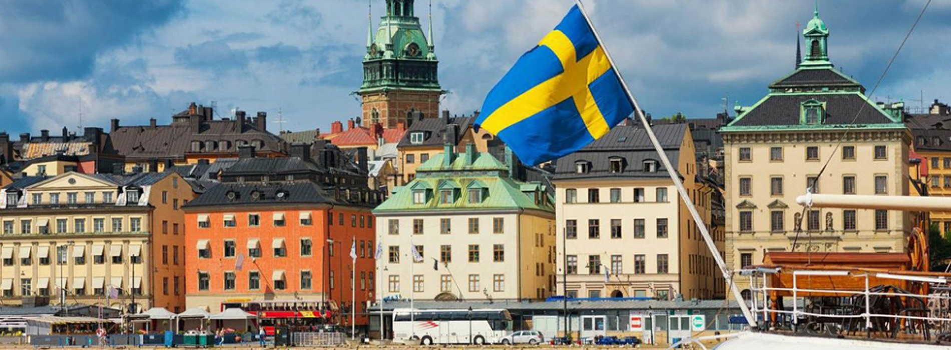 Sweden publishes open letter inviting lovers, haters and hesitators to its capital