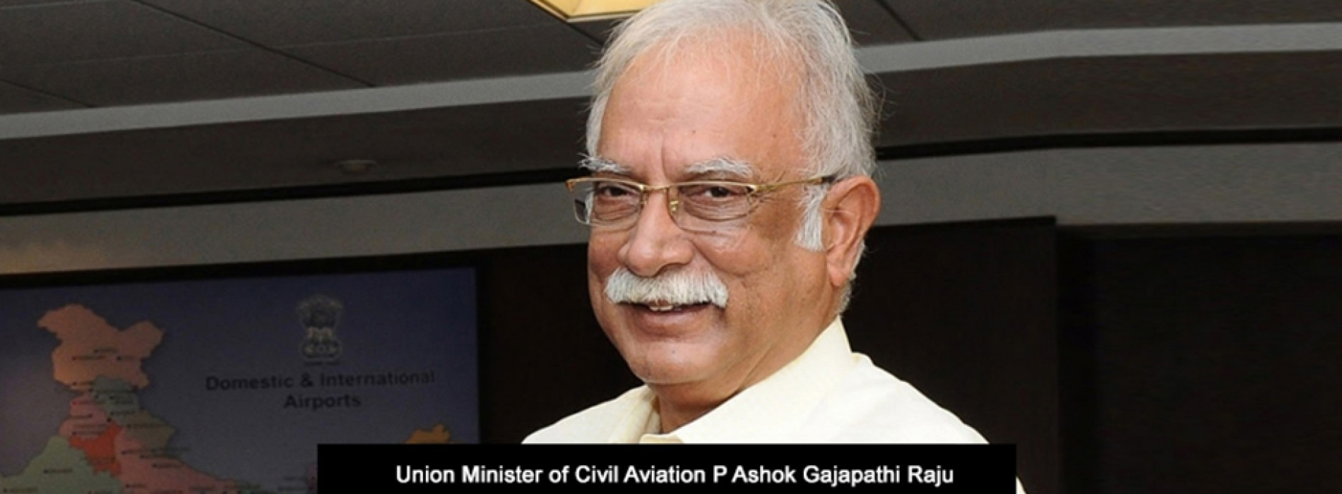 9 proposals to change airport names being considered: Raju