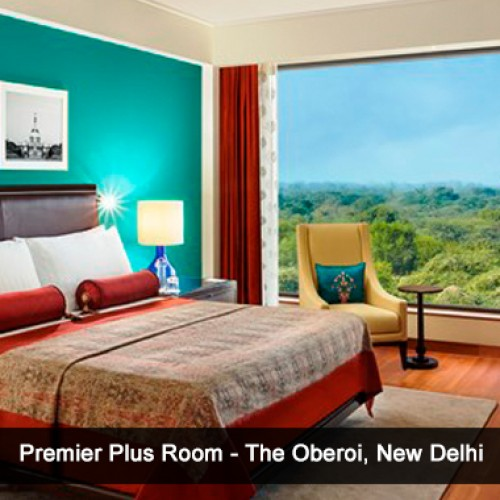 The Oberoi Group announces the highly anticipated reopening of The Oberoi, New Delhi