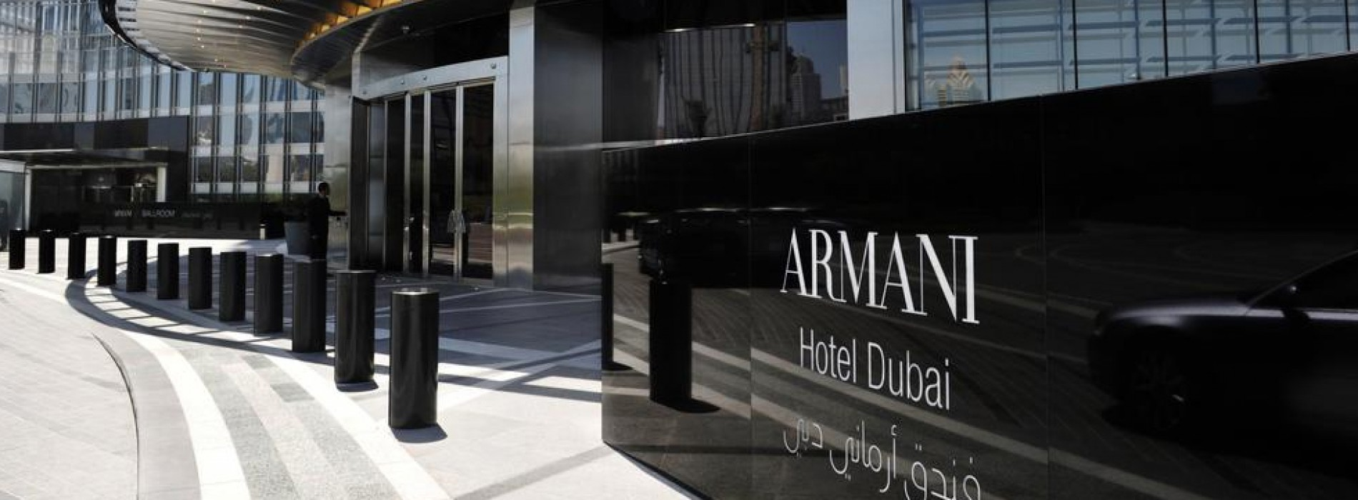 Leading Chinese travel site Ctrip awards 'Chinese Preferred Hotel' certification to Armani Hotel Dubai