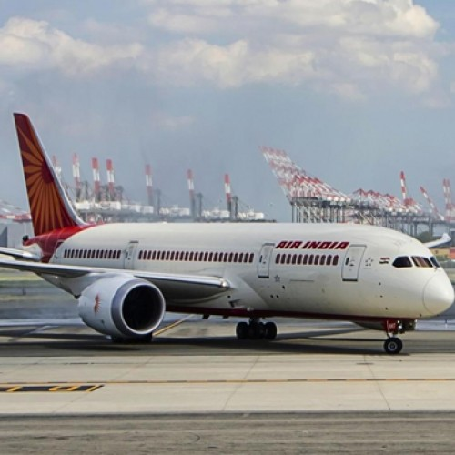 Air India to take delivery of B777 plane on January 24