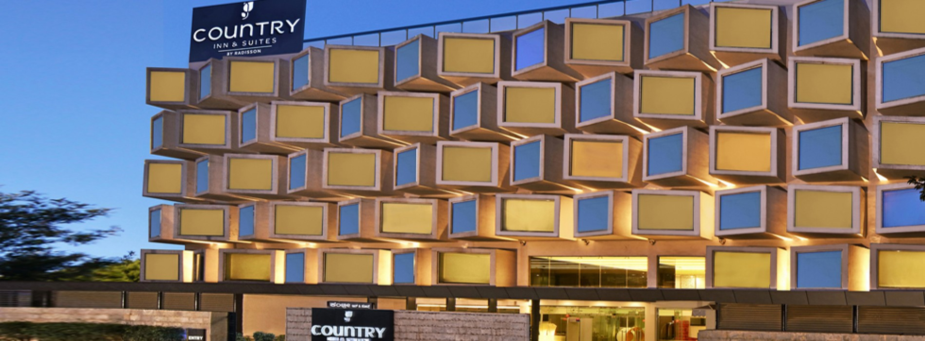 Country Inns & Suites By Carlson® announces name change to Country Inn & Suites® by Radisson