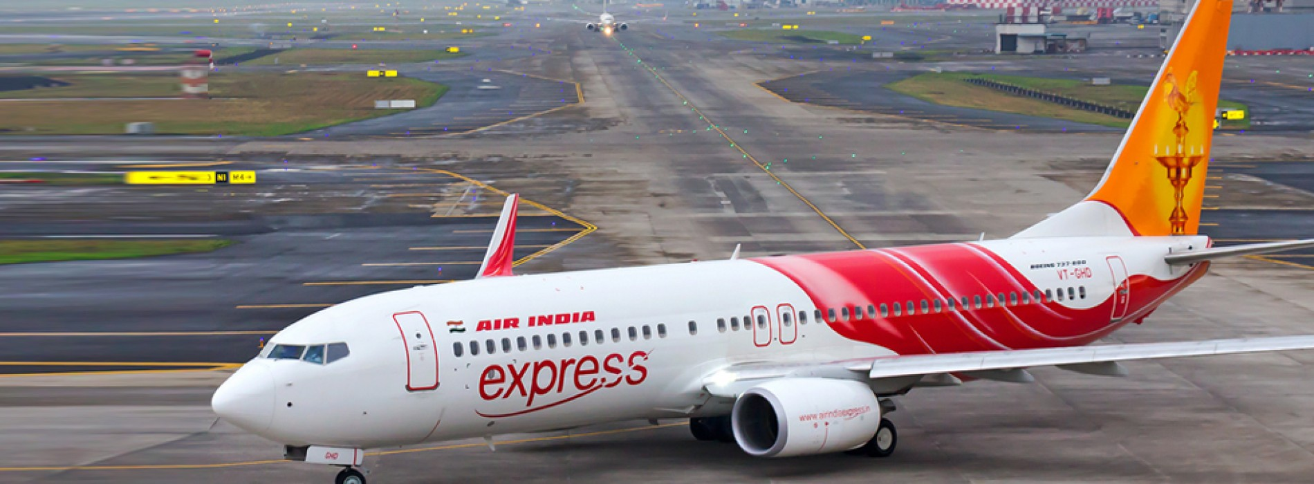 Air India Express connects Vijayawada with Mumbai