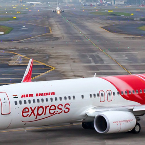 Air India Express connects Vijayawada with Mumbai