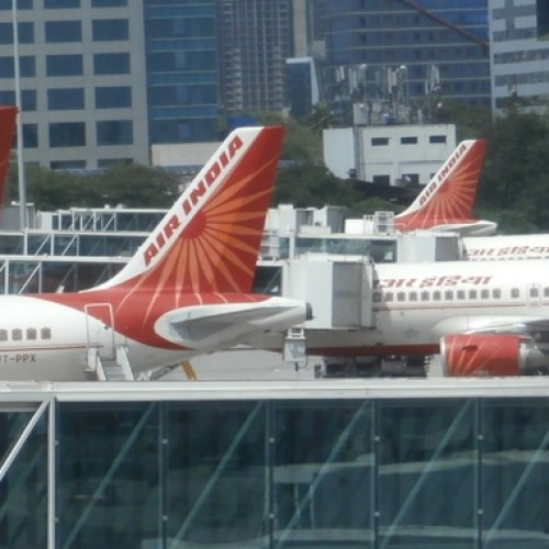 Air India to be sold out by the end of 2018, says Civil Aviation Minister