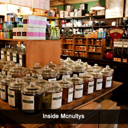 NYC & Company encourages visitors to seek out diverse array of Tea in NYC