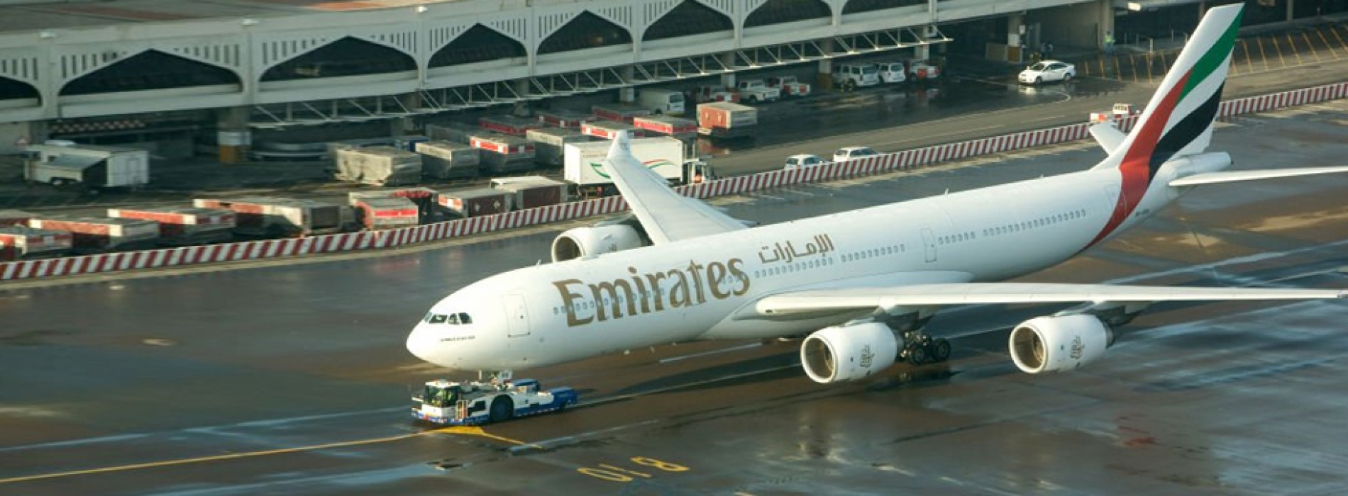 Emirates signs an MoU with Airbus for order of 36 A380s worth $16 bn