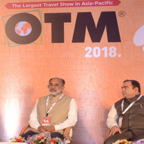 Asia-Pacific's largest travel trade show, OTM begins in Mumbai