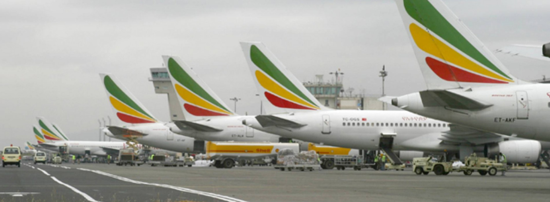 Ethiopian Airlines signs deal to revive Zambia's national carrier