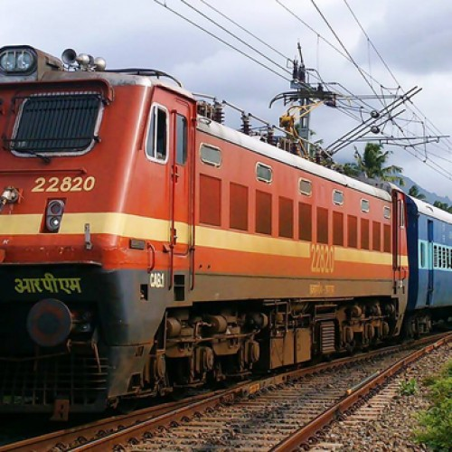 Railways targets 100% Wi-Fi enabled stations across India by 2019 at cost of Rs. 700 crore