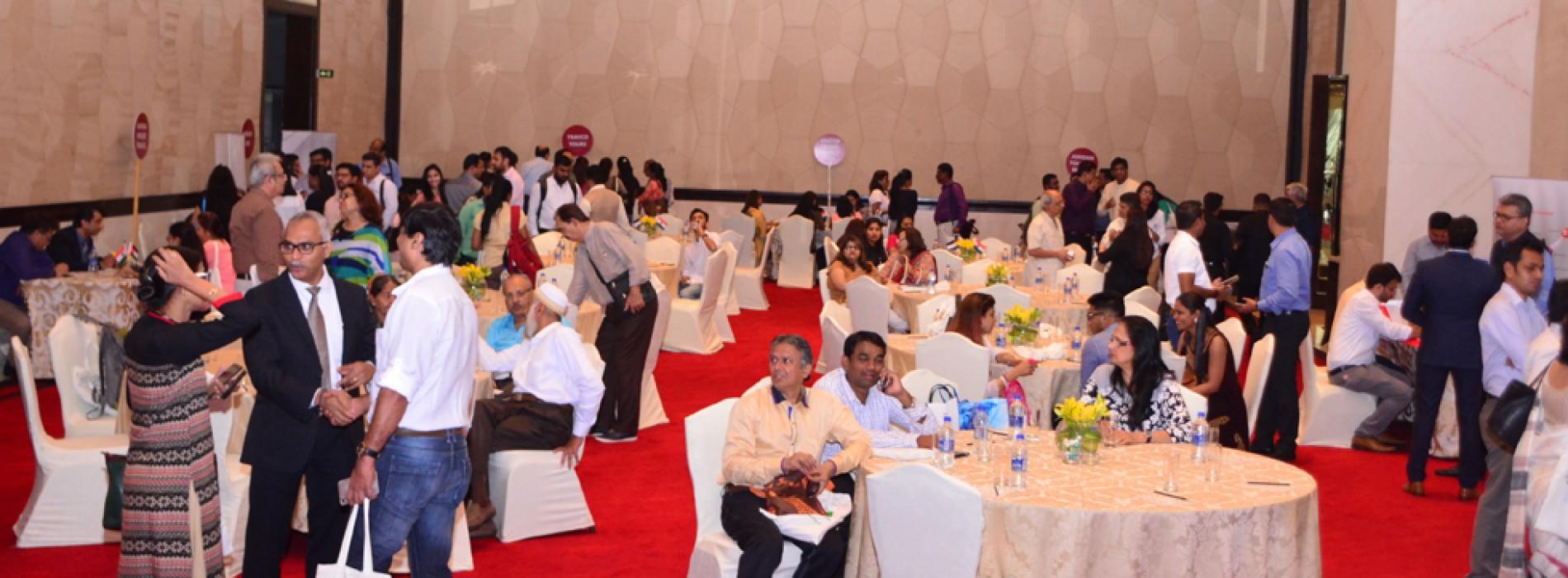 Jordan Tourism Board conducts B2B Roadshow in Mumbai