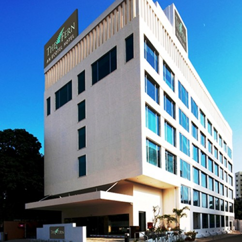 The Fern – An Ecotel Hotel opens in Akota, Vadodara