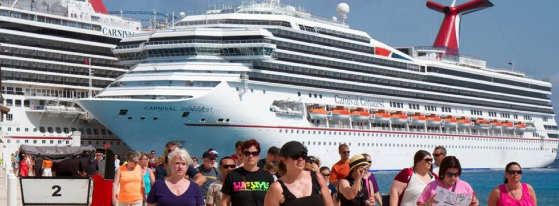 Cruise tourists with e-visas exempt from biometric enrolment requirement