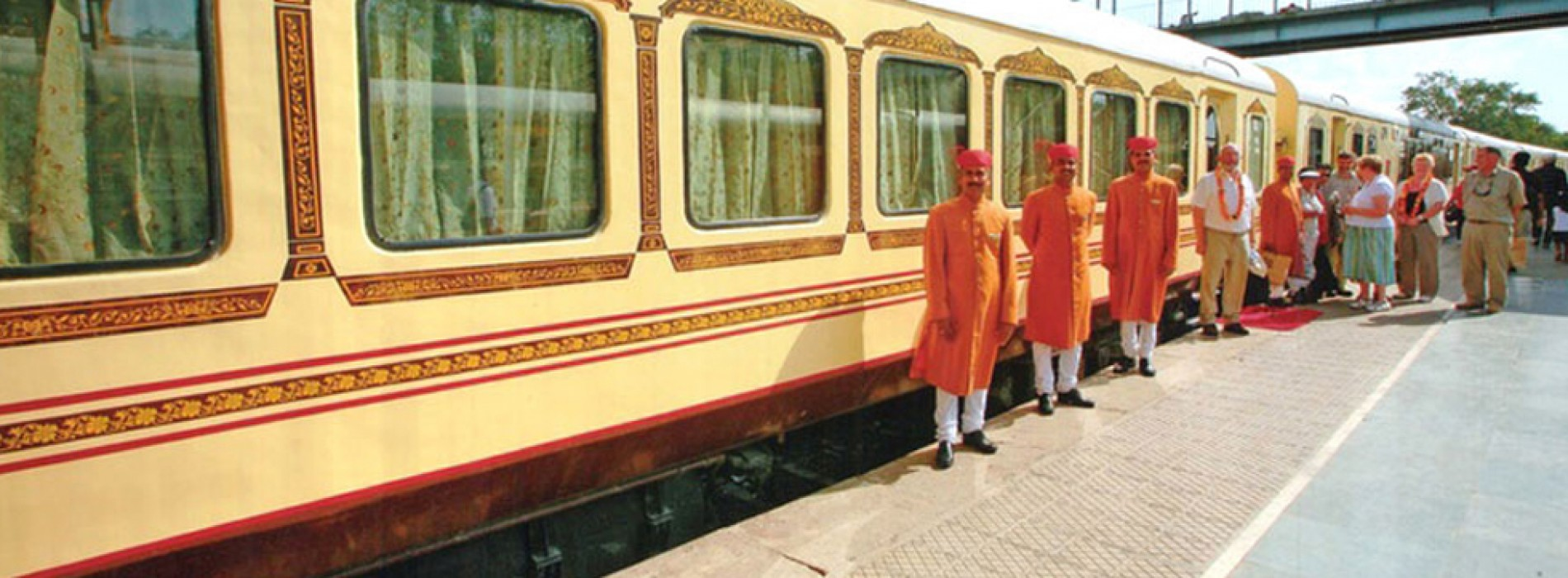 Not so royal revenue from royal trains in Rajasthan