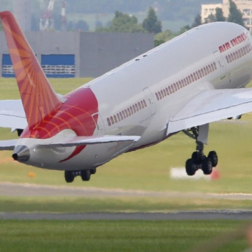 Parliamentary panel discusses issues related to Air India stake sale
