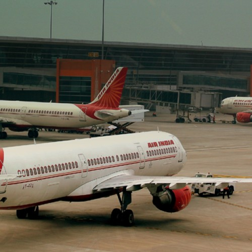 Air India to be split into four entities before sale
