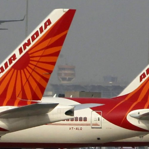 Government to ensure Air India's control stays with Indian entity