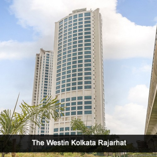 Kolkata's outstanding dream destination