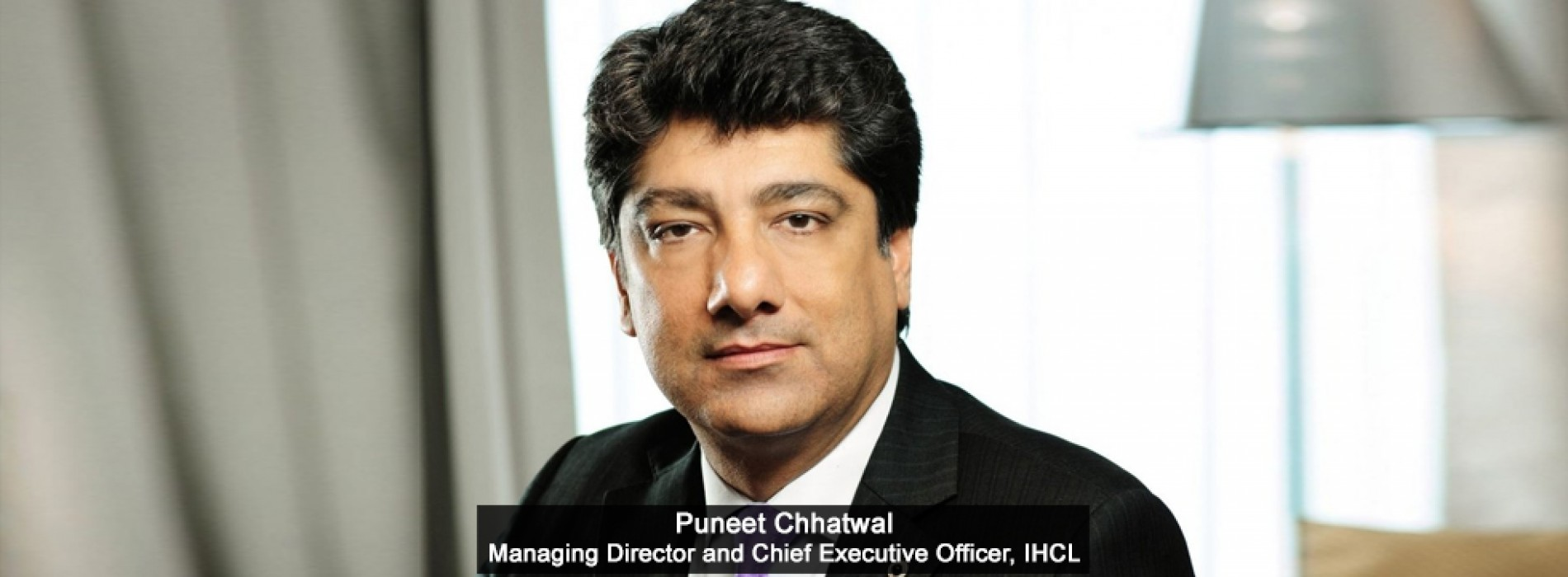 IHCL unveils 5 year strategy to spur growth, strengthen market leadership