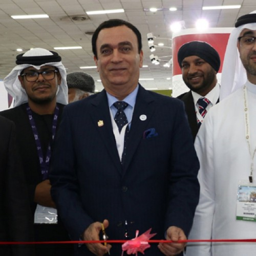 Abu Dhabi had a successful participation at the SATTE event