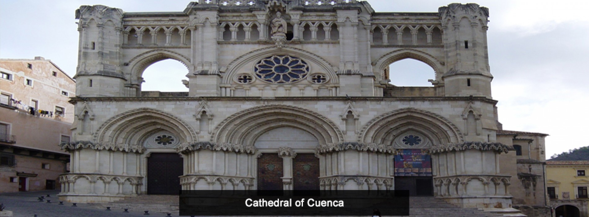 Join the 57th Edition of the Religious Music Week in Cuenca