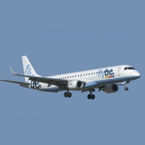 Flybe sees passenger revenues increase for third quarter