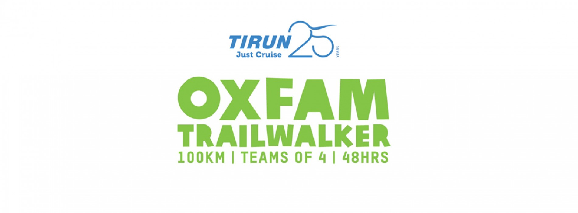 TIRUN competes in 6th Oxfam India Trailwalker