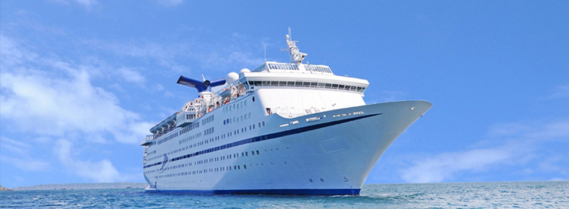 Cruise terminal in Chennai to be ready in a month