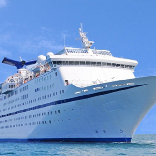 Mumbai cruise tourism set to get a major boost