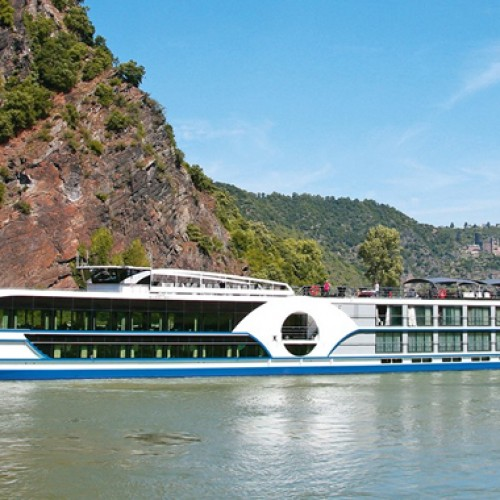 Avalon expands to India with Ganges cruises