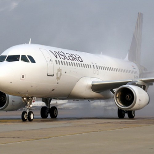Vistara plans overseas flights to tap rising global travel from India