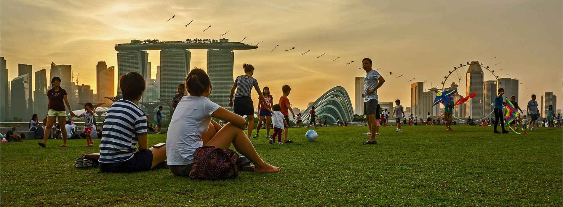 India records the highest growth rate in visitor arrivals for Singapore in 2017