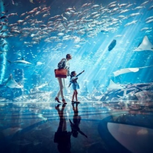 Atlantis launches USD 1.6 Billion resort in China