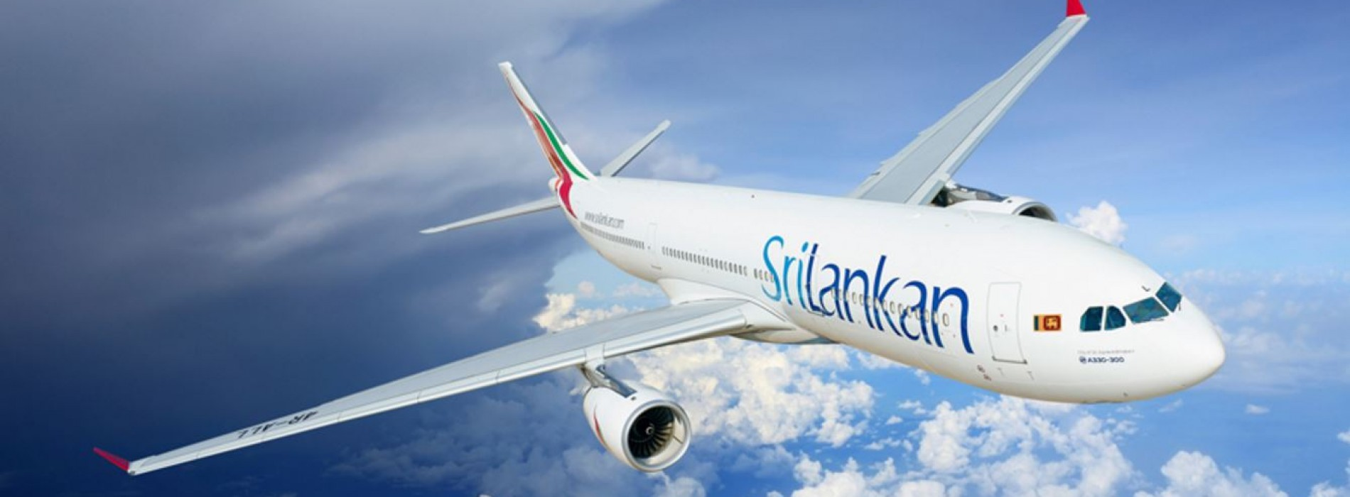 SriLankan Airlines strategically expanding its footprint in India