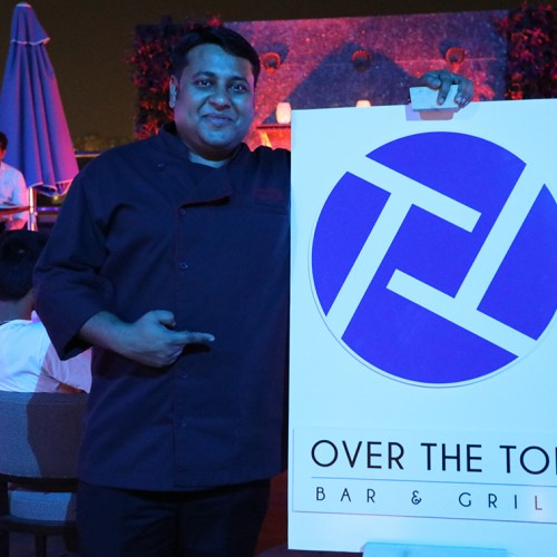 ​​Radisson Blu Pune Hinjawadi unveils the flaming hot Over The Top Bar & Grill