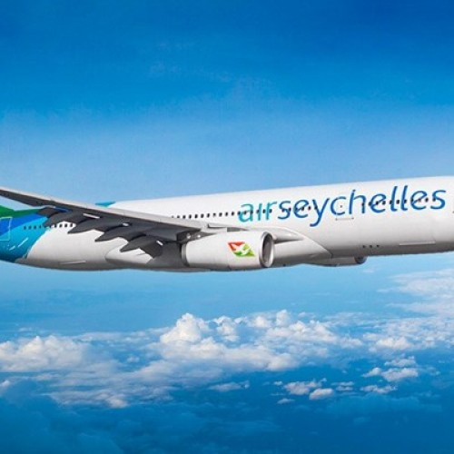 Air Seychelles appoints M&C Aviation as its GSA in India