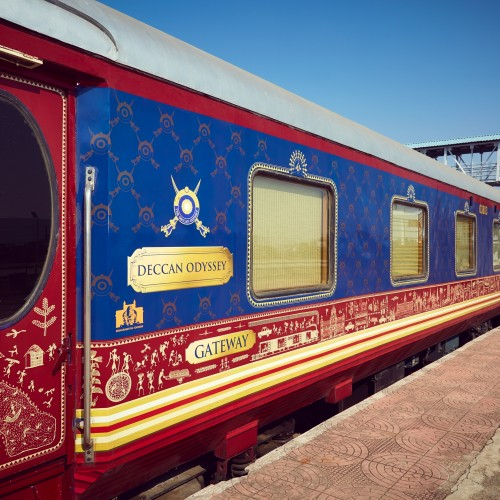 Luxury trains to slash ticket prices by 20%