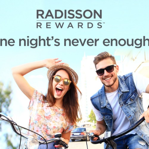 Radisson Hotel Group launches its new Asia Pacific online campaign