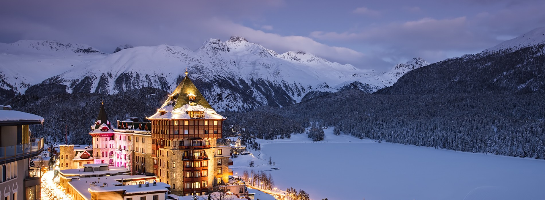 Engadin Valley to host St. Moritz Music Summit