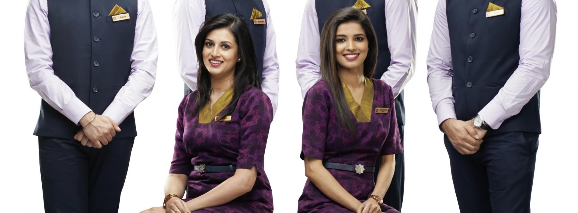 Vistara introduces male cabin crew on flights