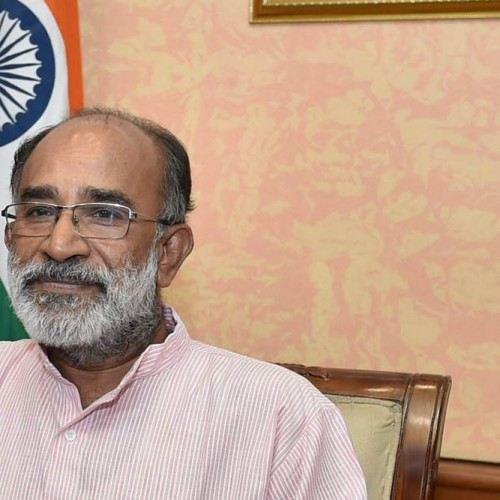 Tourism Ministry considering night markets, restaurants: K J Alphons