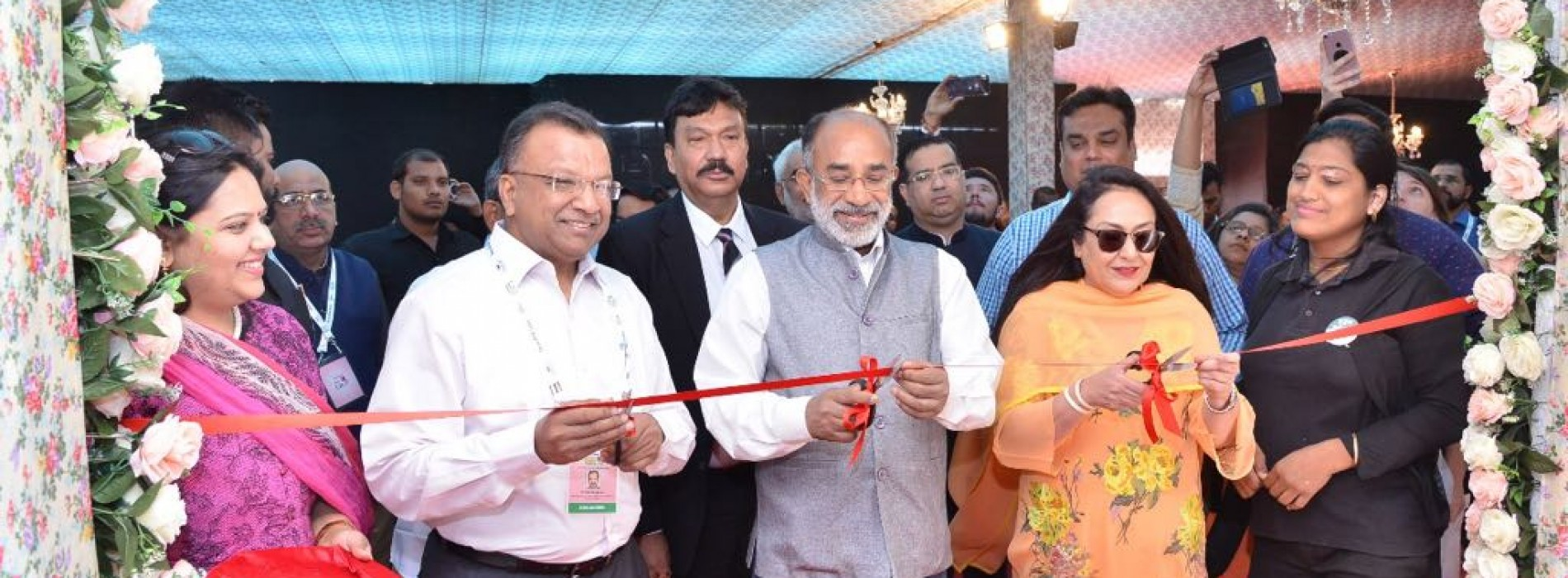 Foreign tourist inflow to double in three years: K J Alphons