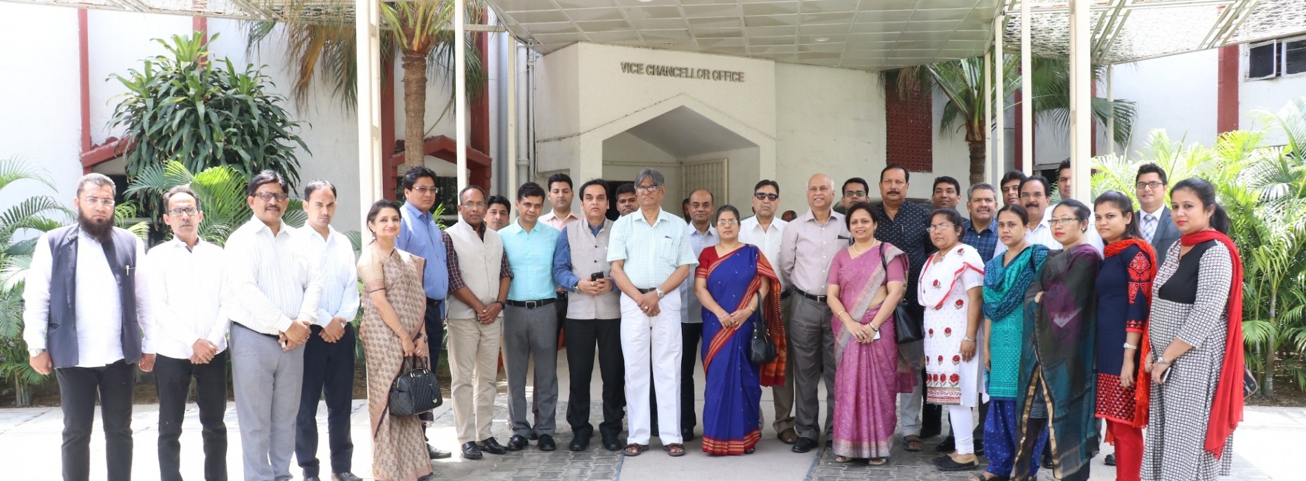 ITDC join hands with Jamia Millia Islamia University