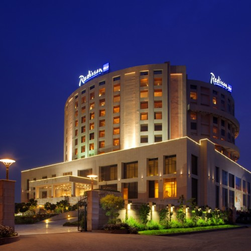 Radisson Blu Dwarka, New Delhi teams with Shoojit Sircar for 'October'