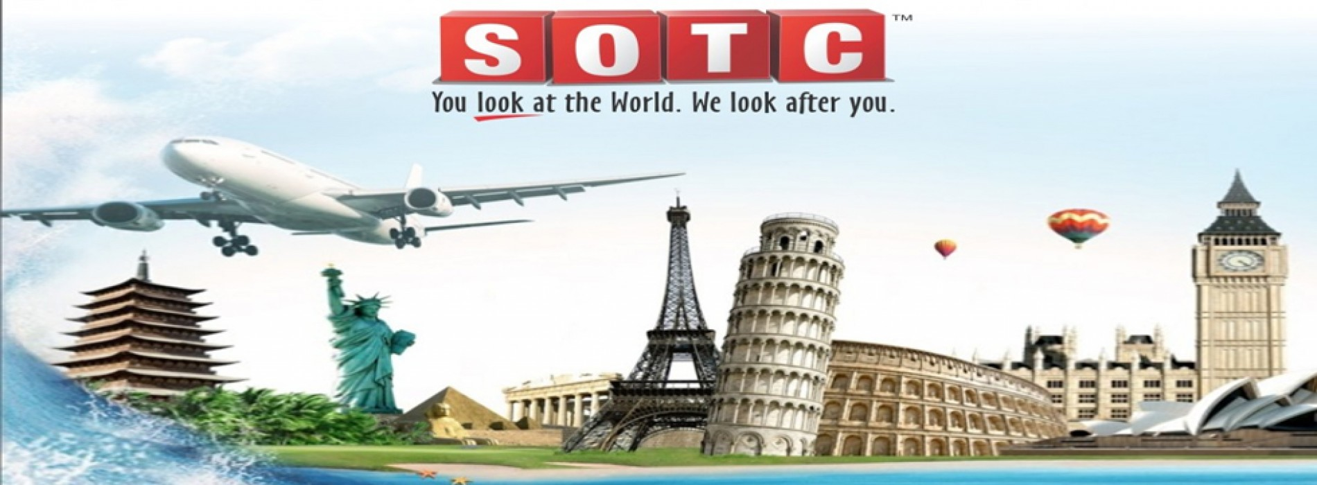 SOTC Travel introduces special monsoon travel packages across destinations